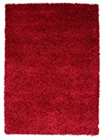Ontario Plain Soft Non Shed Thick Shaggy Rugs - 20 Colours and Various Sizes Available by The Rug House