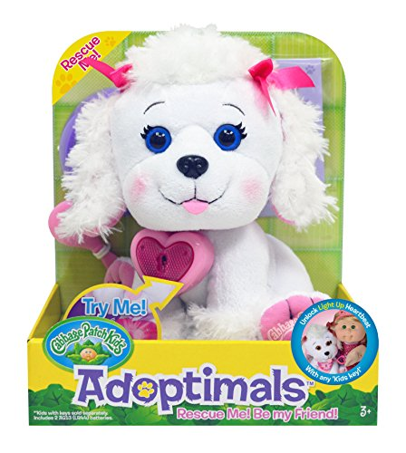 cabbage-patch-adoptimals-poodle
