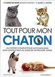 echange, troc Claire Arrowsmith - Tout pour mon chaton