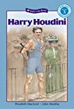 Harry Houdini (Kids Can Read)
