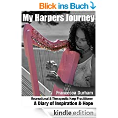 My Harpers Journey: A Diary of Inspiration & Hope (English Edition)