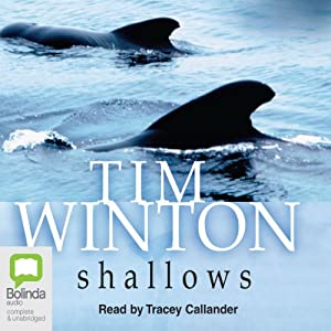 Shallows Audiobook