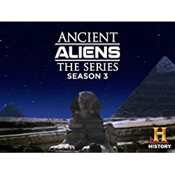 Ancient Aliens Season 3