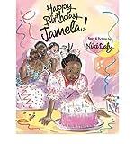 Happy Birthday, Jamela! (0624045536) by Daly, Niki