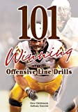 101 Winning Offensive Line Drills