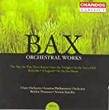 Bax: Orchestral Works, Vol. 4