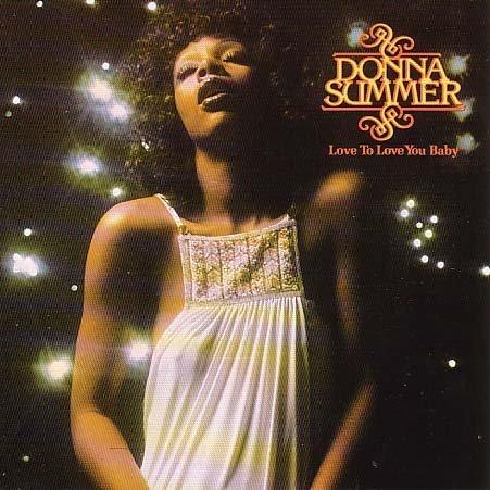 Donna Summer - Love to Love You Baby - Zortam Music