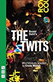 img - for Roald Dahl's the Twits book / textbook / text book