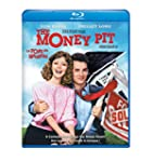 The Money Pit [Blu-ray] (Bilingual)