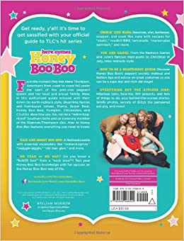 How to Honey Boo Boo: The Complete Guide on How to Redneckognize the Honey Boo Boo in YouPaperback– July 9, 2013