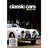 Classic Cars Vol.2 [DVD]