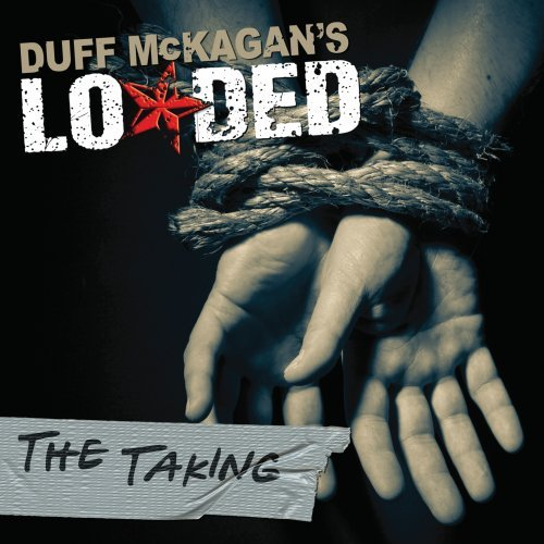 MCKAGAN, DUFF - TAKING - 33T