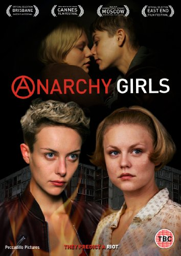 Anarchy Girls [DVD]