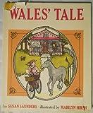 Wale's Tale (0333315731) by Saunders, Susan