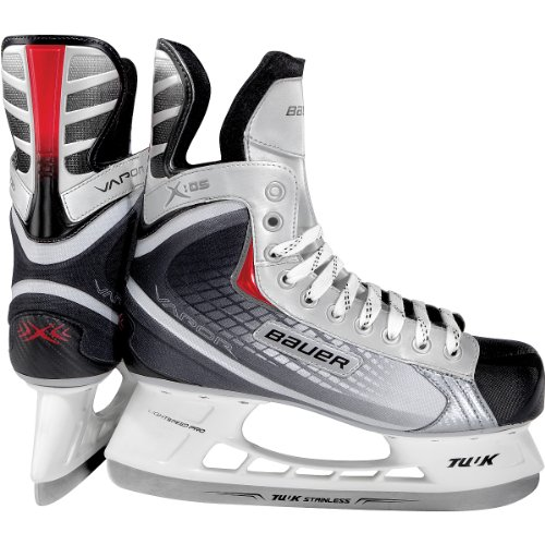 f7a95cf9f56 Bauer Vapor X 50 Junior Hockey Skate Features!