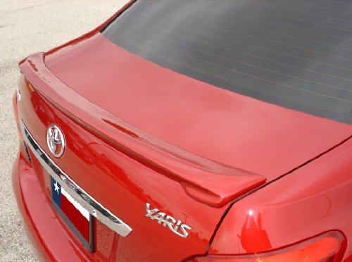 PAINTED ALL COLORS TOYOTA COROLLA FACTORY SPOILER 2009-2013