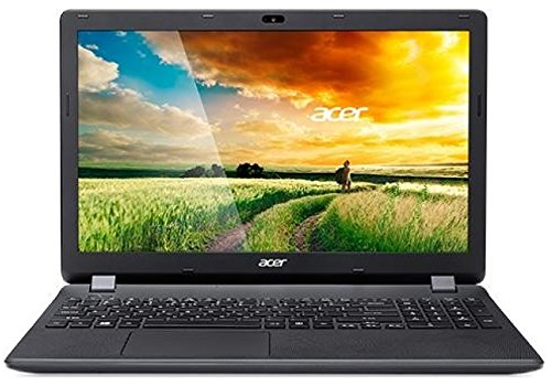 Acer Aspire E Notebook (ES1-512-C323) - Dual-core Intel Celeron / 4GB DDR3L SDRAM / 500GB HDD / Windows 8.1 / WiFi / Webcam / 15.6