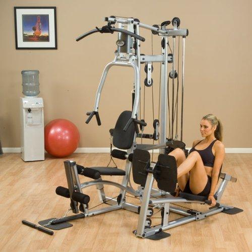 Powerline p home gym best seller gyms