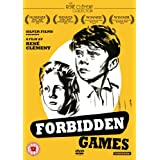 Forbidden Games [DVD] [1952]by Georges Poujouly