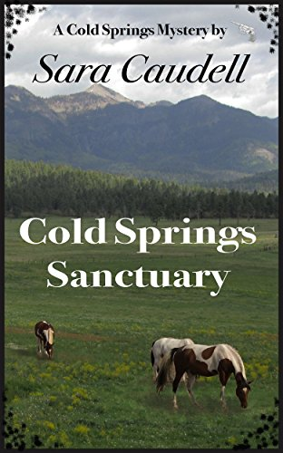 Cold Springs Sanctuary by Sara Caudell