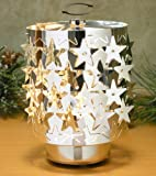 Spinning Stars Candle Holder Scandinavian Design
