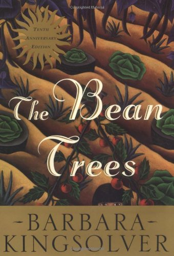 the creative writing essay of the bean trees The the bean trees quotes below all refer to the symbol of birds for each quote, you can also see the other characters and themes related to it (each theme is indicated by its own dot and icon, like this one.