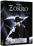 echange, troc Zorro - L'intégrale des saisons 1 à 3 - coffret 13 DVD