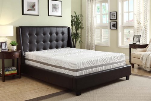 Short Twin Mattress front-12101