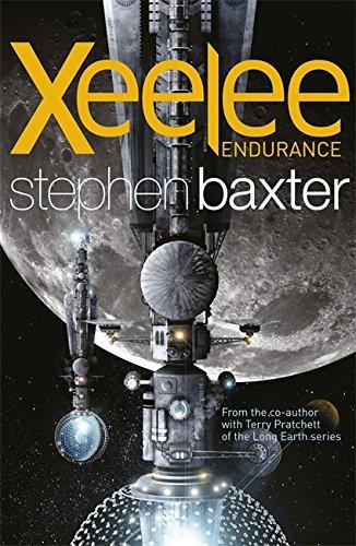 Xeelee: Endurance PDF