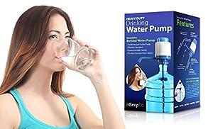 5 Gallon Water Pump Dispenser