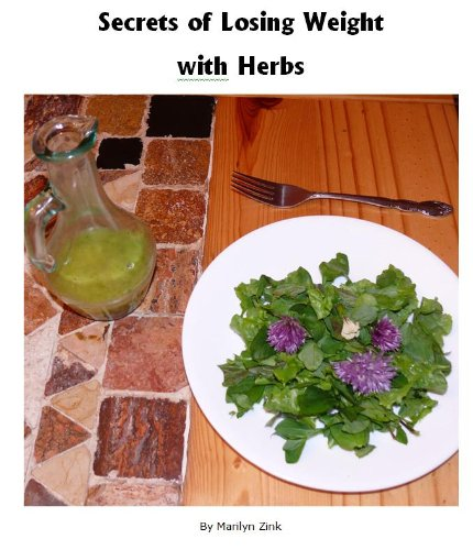 Secrets of Losing Weight with Herbs
