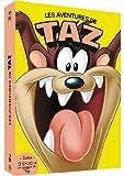 echange, troc Coffret 2 DVD + 1 masque - Les aventures de Taz