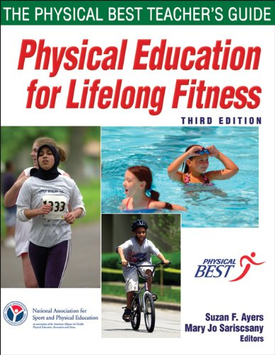 Physical Education for Lifelong Fitness - 3rd Edition:...