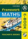 Framework Maths: Access Teacher's E-book (0199153914) by Allan