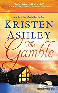 The Gamble by Kristen Ashley ebook deal