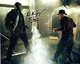 KEN KIRZINGER as Jason Voorhees - Freddy Vs. Jason Genuine Autograph