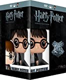 Coffret intégrale harry potter [FR Import] [DVD] Radcliffe, Daniel; Watson, E...