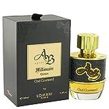 AB Spirit Millonaire Oud Gourmand for Woman, Eau de Parfum Spray