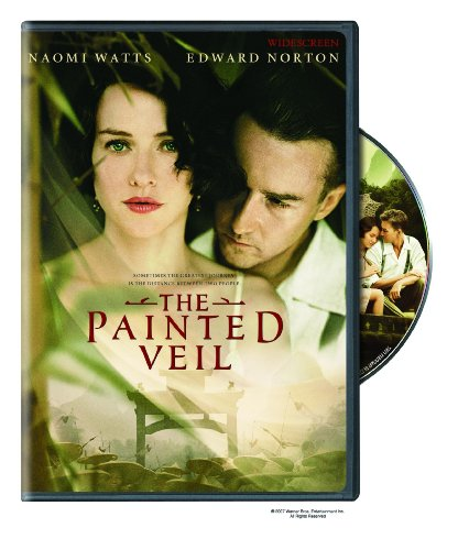 Cover art for  The Painted Veil