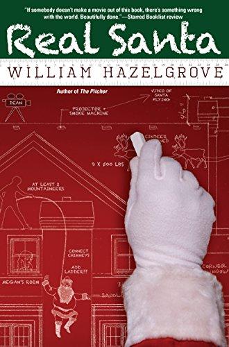 Real Santa  by William Hazelgrove  ebook deal