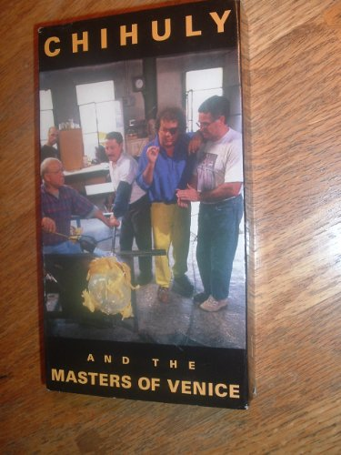 Chihuly and the Masters of Venice, glass blowing