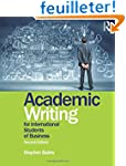 Academic Writing for International St...