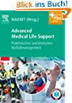Advanced Medical Life Support: Pr�kli...