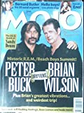 img - for Mojo Magazine Issue 55 (June, 1998) (Peter Buck and Brian Wilson cover) book / textbook / text book