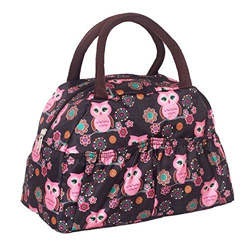 daaf1435b598 Best Price For Fashion Applied Economic Polyester Handbag meal bag ...