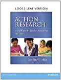 img - for Action Research: A Guide for the Teacher Researcher, Loose-Leaf Version (5th Edition) book / textbook / text book