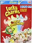 Lucky Charms Cereal 581 g