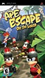 Ape Escape On the Loose (PSP)