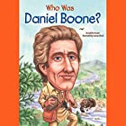 Who Was Daniel Boone? Audiobook by Sydelle Kramer Narrated by Kevin Pariseau