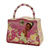 Princess and the Frog Classic Purse Carry All Tin
